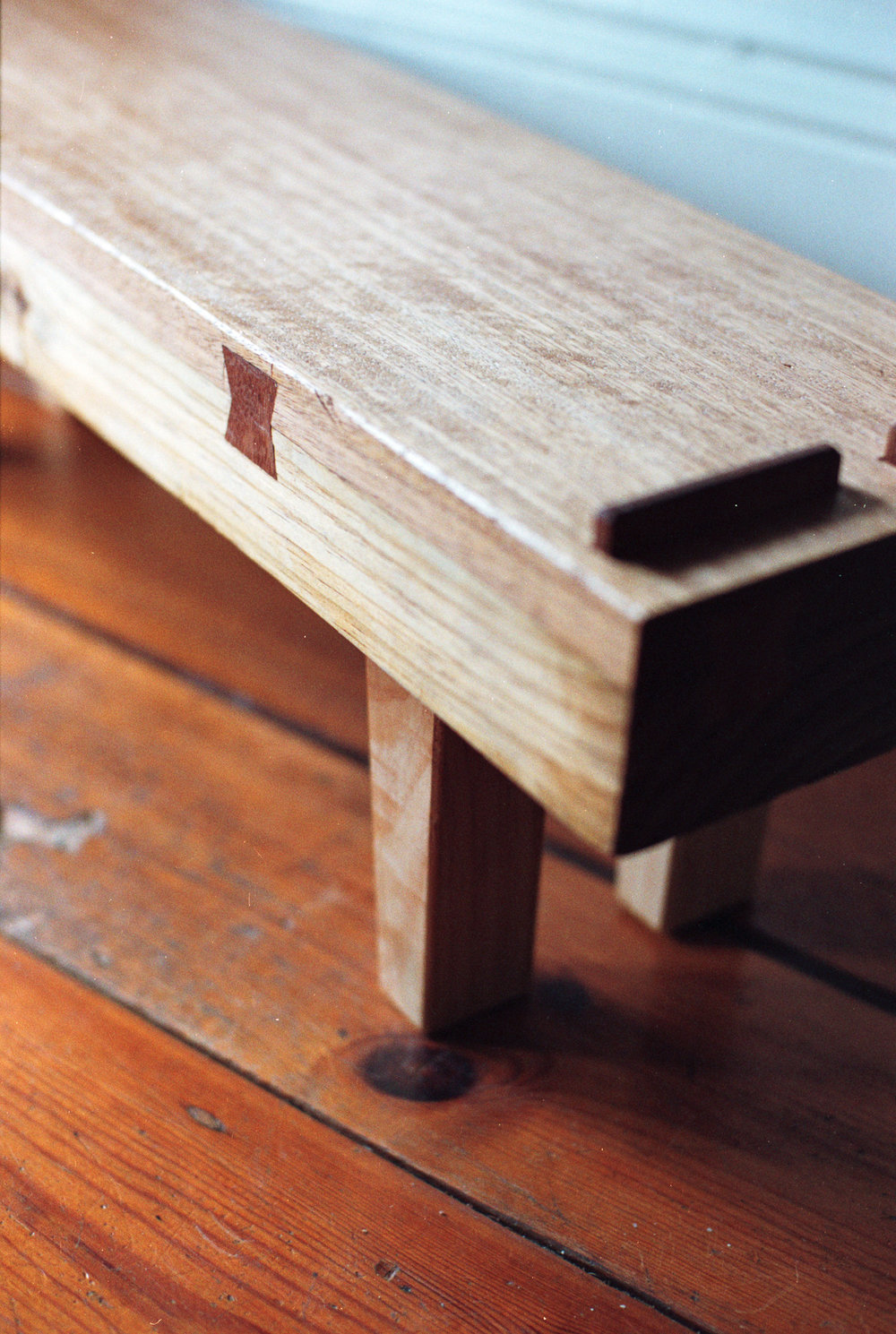 Portable workbench butterly PF