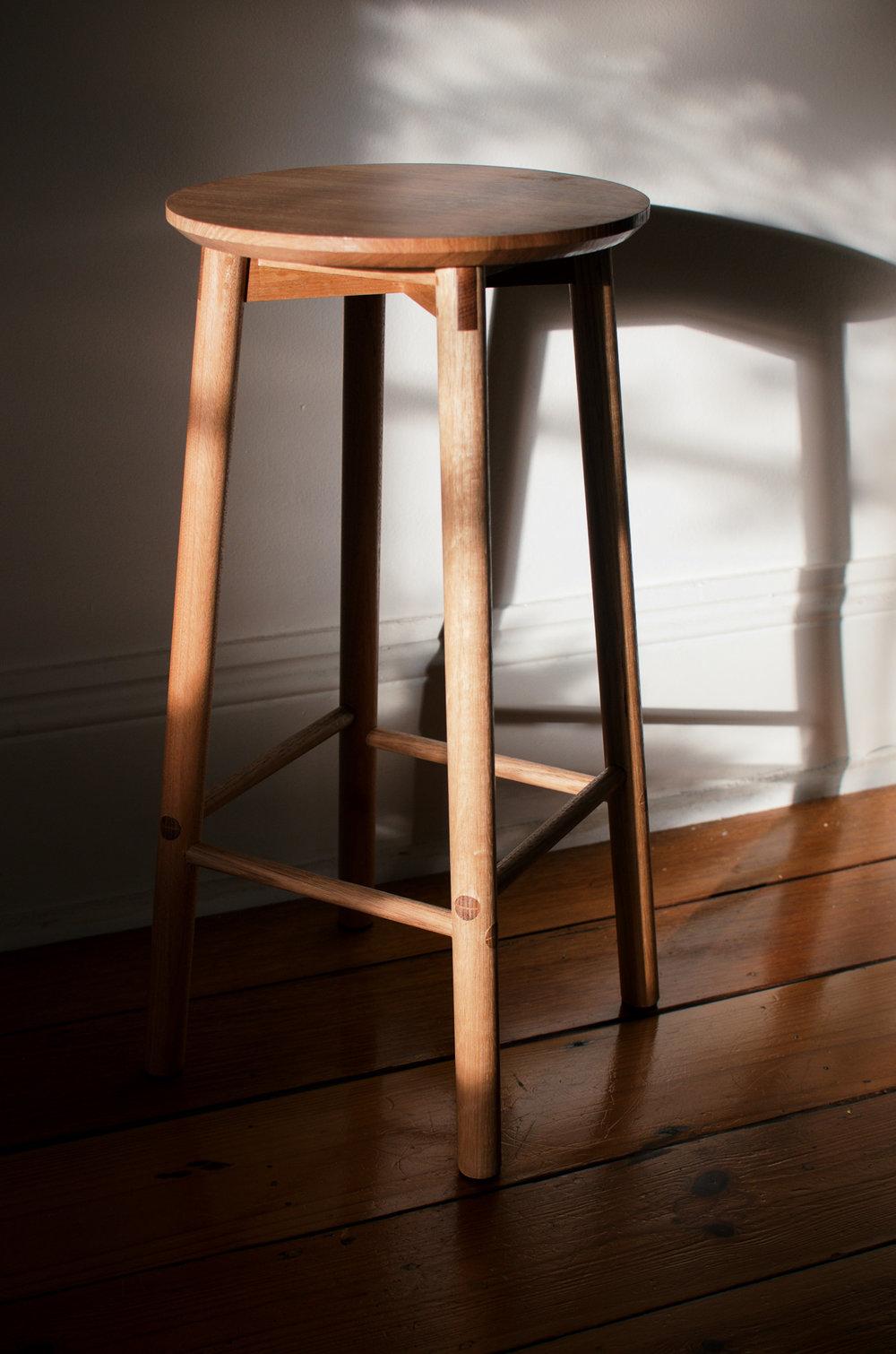 Hand tool stool PF