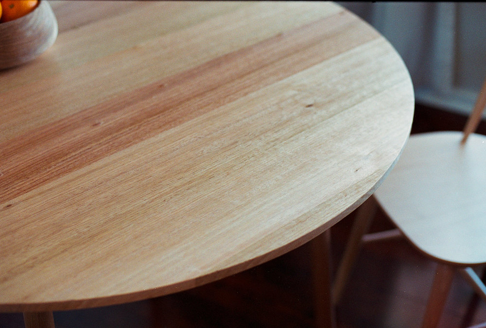 Tete-a-tete table top surface PF