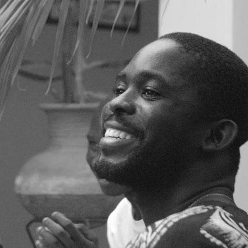Miguel de Barros   @debarros2013  / Curador Guiné-Bissau