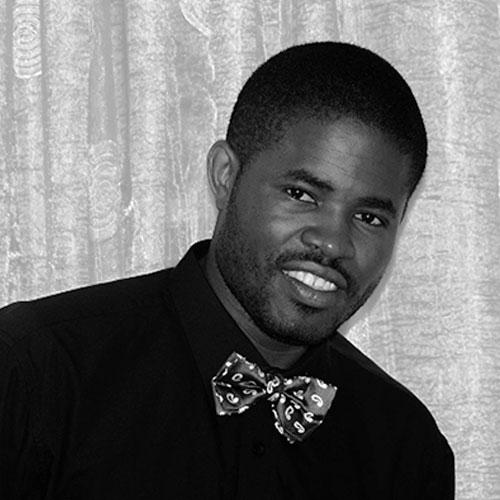 Óscar Lima Mpouo @popody / Curador São Tomé e Príncipe