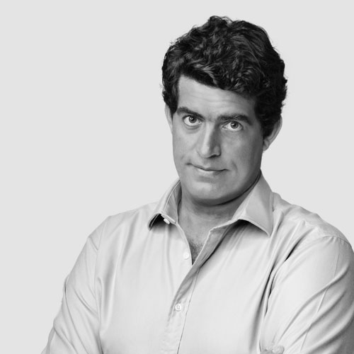 Flávio Bidoia @fbiodia / Coordenador Técnico