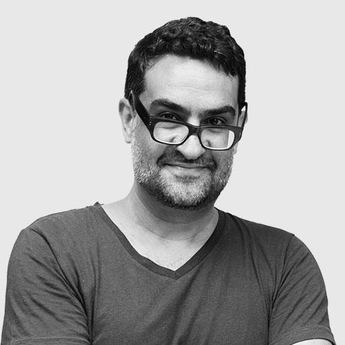 Julio Silveiro @juliosilveiro / Editor e Redator
