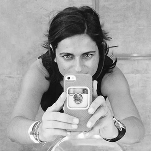 Gabriela Mateus @gmateus / Curador Portugal