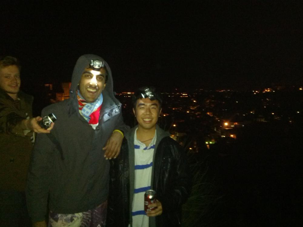 Hiking Bros