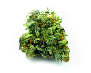 green crack verde natural