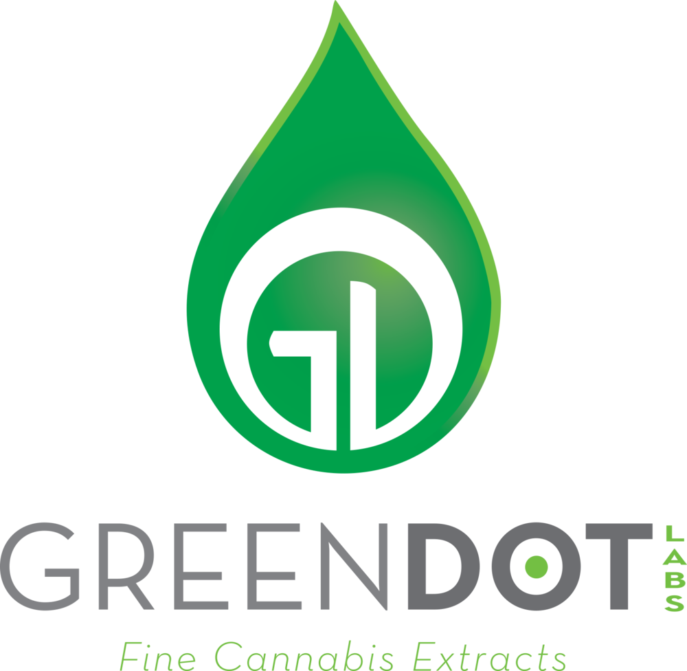 green dot concentrates
