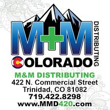 m&m distributing trinidad colorado