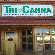 Tri Canna  Trinidad, CO