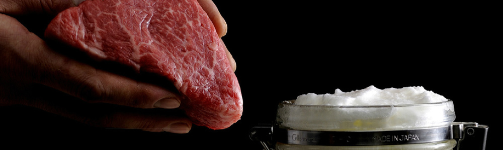 kobe beef supreme quality   strict classification standards