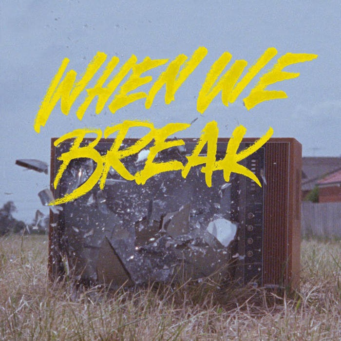 "Artist:   Total Giovanni    Type:  Single "" When We Break ""   Role:  Recording, Production & Mixing   Release date:  2014 / 2015   Released by :  Two Bright Lakes"