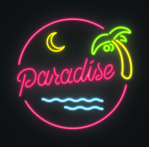 "Artist:   Total Giovanni    Type:  Single "" Paradise ""   Role:  Co-writer, Recording, Production & Mixing   Release date:  2014 / 2015   Released by :  Two Bright Lakes"