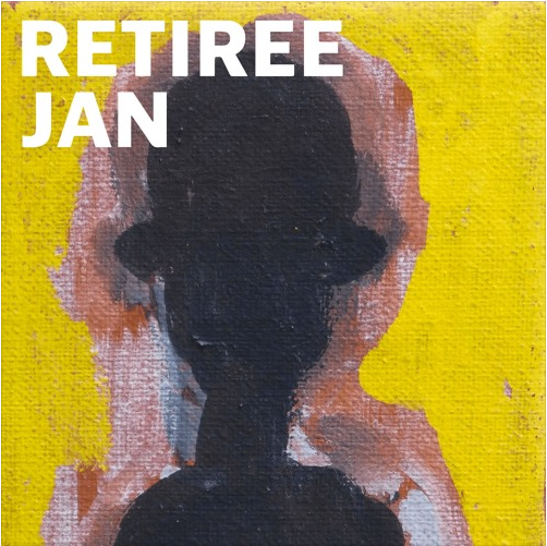 "Artist:   Retiree    Type:  Single "" Jan ""   Role:  Mixing   Release date:  2016   Released by:   Plastic World"