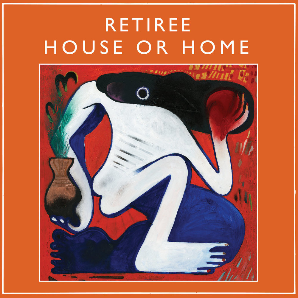 "Artist:   Retiree    Type:  Album "" House Or Home ""   Role:  Mixing   Release date:  2018   Released by:   Rhythm Section International"