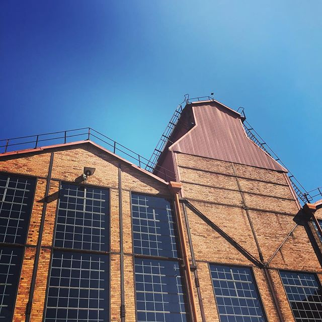 #turbinehall #newtown #jozi