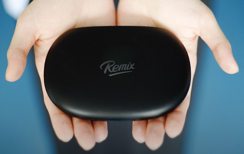 @Remix Mini   更多評測:http://unwire.hk/2015/11/18/remix-mini-review/wireless-home/