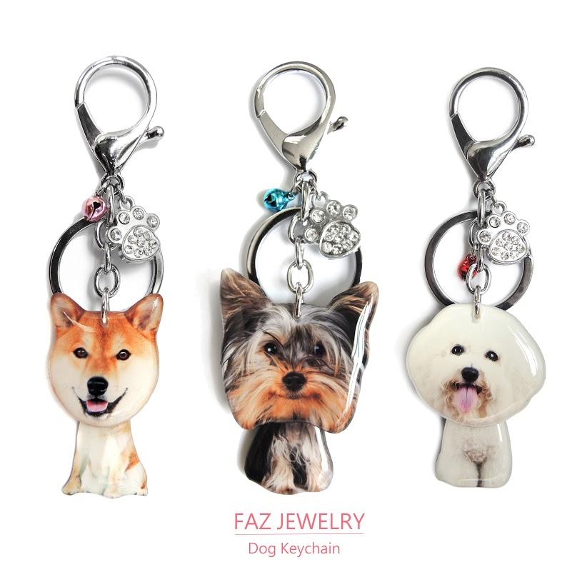 dog keychain - faz Jewelry.jpg