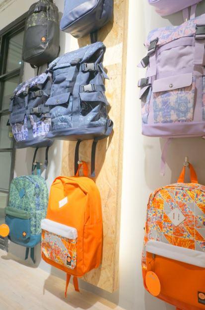 指定背包及內褲產品即享8折 - MIGOShop 114 | D2 Place TWO