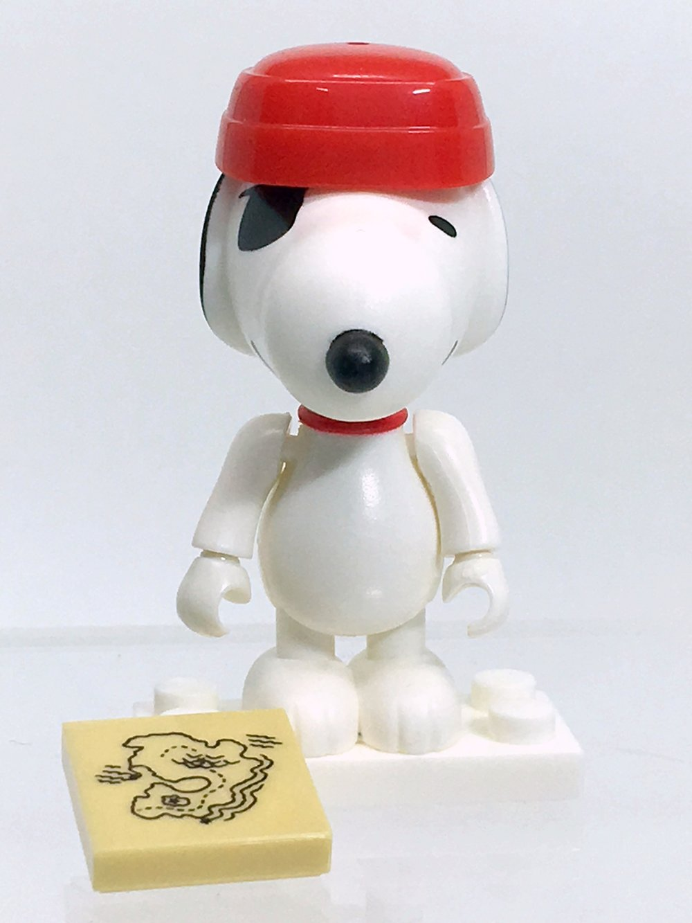 BB Licensed Shop Shop 113A, D2 Place ONE i) 全店產品九折 ii) 消費滿HK$500即送SNOOPY FIGURINE乙隻 Period: Dec 1 - 25, 2017