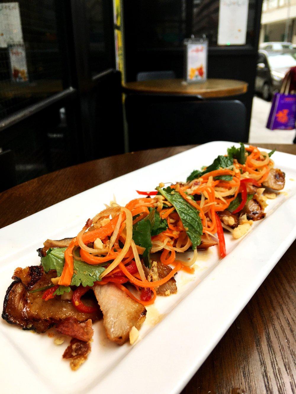 Grilled Pork Neck Salad 1.JPG