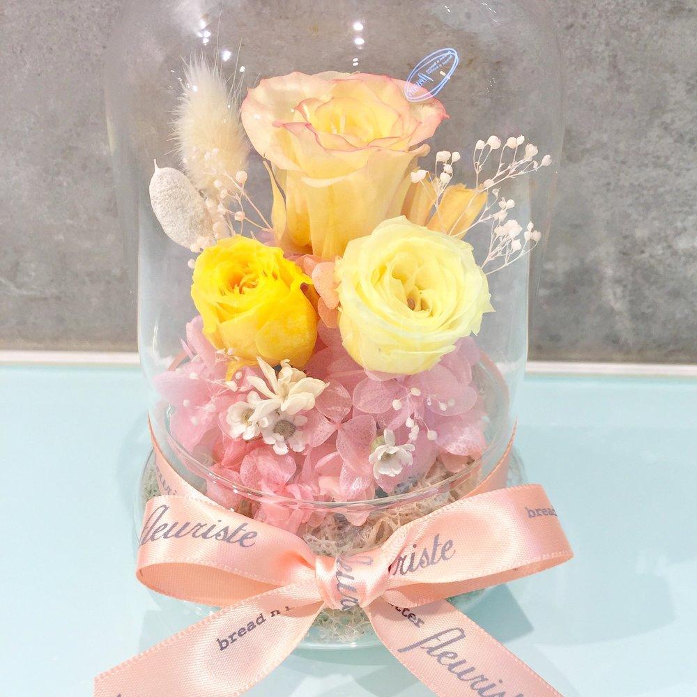 保鮮花擺設工作坊 - 課程簡介:由 bread n butter fleuriste 專業花藝師教授,以日本保鮮玫瑰花配繍球花製作。學員可選擇自己喜歡的花材,親自設計及製作可保存2年的花藝小擺設。時間:i) Jun 30, 2:15 - 3:15 pmii) Jul 1, 4 - 5 pmiii) Jul 2, 2:15 - 3:15 pm地點:4/F, D2 Place ONE費用:HK$ 299 / 1位成人