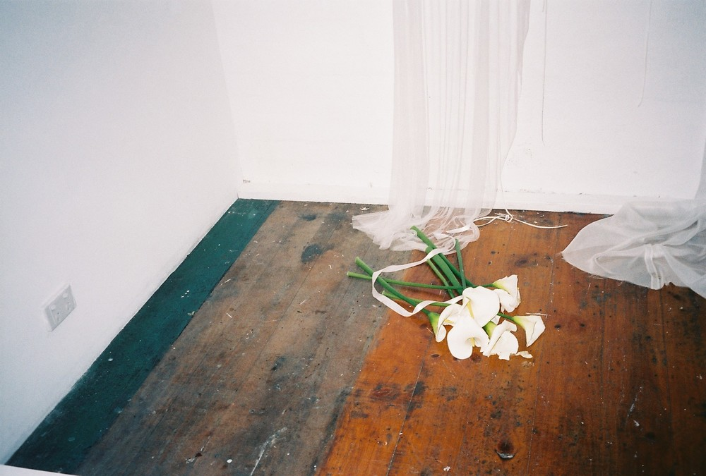 Bride, 2015 - Elyse Metaxas and Tawnee Donaldson