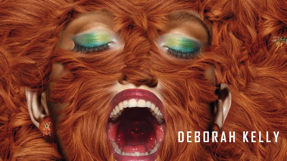 Deborah Kelly, Beastliness, 2008.