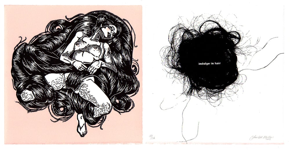 Indulge in Hair