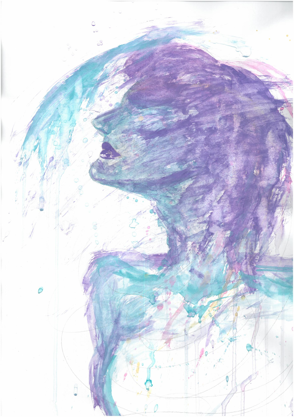 Artwork by Malini Mohana