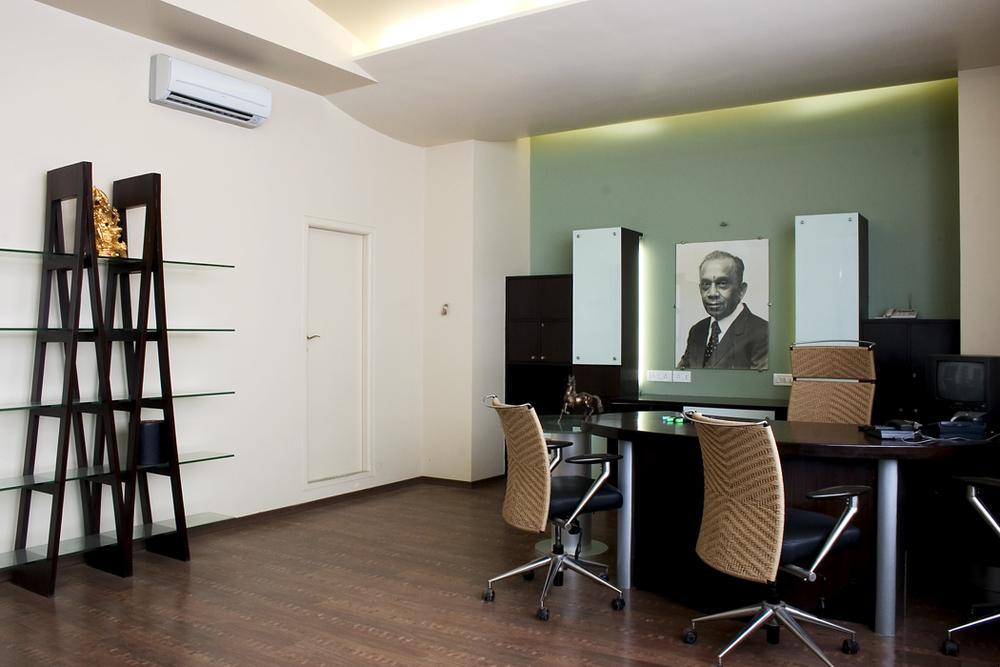 Wilson Office - Mumbai