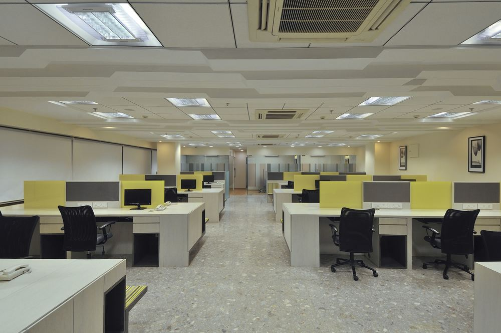 Sharmaji's Office - Raipur