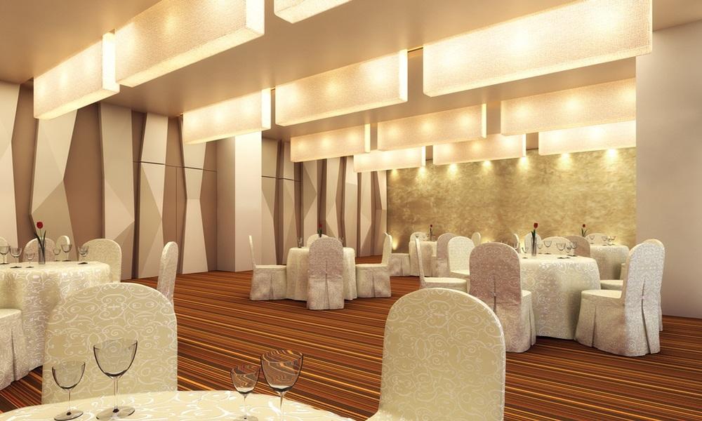 Banquet - Swaranabhoomi