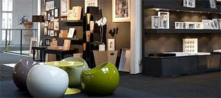 Styling Blog - Design, Interieur & Mode - Stylist Janette van Tol - BallChairs van Finn Stone - Website BallChairs