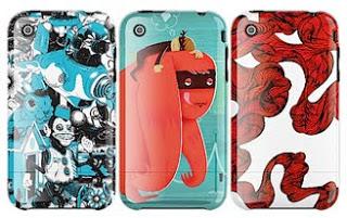 Styling Blog - Design, Interieur & Mode - Stylist Janette van Tol - Erg coole beschermhoesjes voor de Iphone van Uncommon
