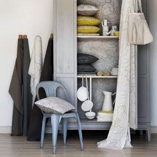 denim en 3d de nieuwe trends voor gordijnen interieur design weblog stylingblog