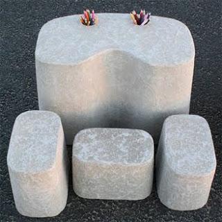 Styling Blog - Design, Interieur & Mode - Stylist Janette van Tol - Tamago 100% recyclebaar speelmeubel voor kinderen