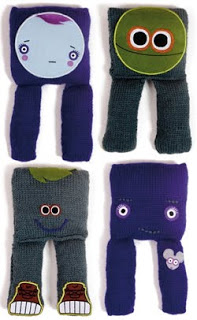 Styling Blog - Design, Interieur & Mode - Stylist Janette van Tol - Knit kit 'Wool and the Gang' van Little Fashion Gallery