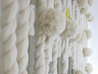 Styling Blog - Design, Interieur & Mode - Stylist Janette van Tol - Wool Works door Craftwork
