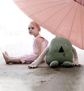 Styling Blog - Design, Interieur & Mode - Stylist Janette van Tol - Uniek en creatief speelgoed van Lucky Boy Sunday