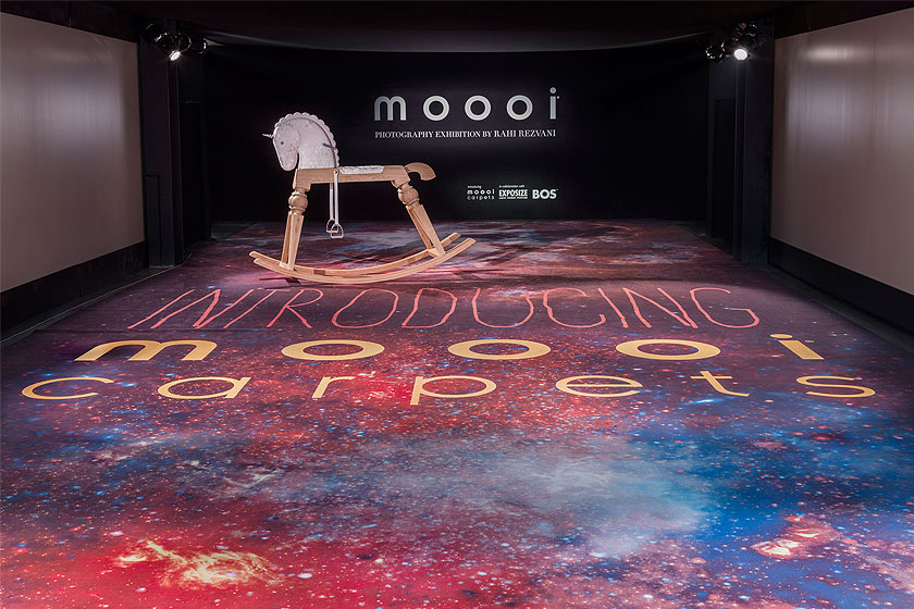 Nederlands design merk Moooiopent de deuren van haar nieuwe showroom in New York - Sfeer impressie2