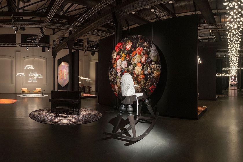 Nederlands design merk Moooiopent de deuren van haar nieuwe showroom in New York - Sfeer impressie5