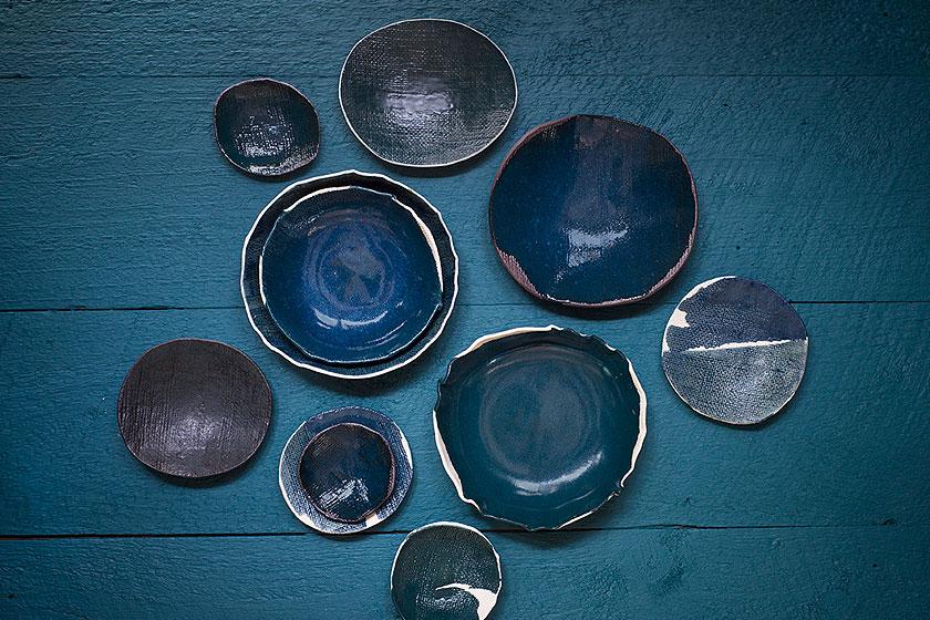 Keramiek van  Michele Michael van Elephant Ceramics 2