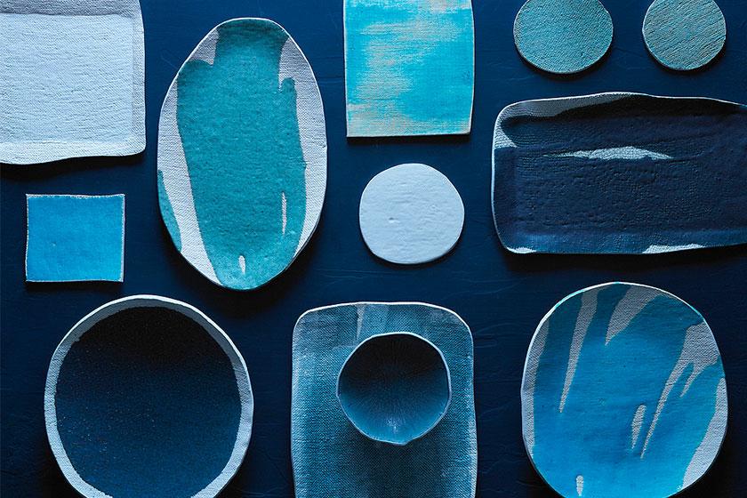 Keramiek van  Michele Michael van Elephant Ceramics 4