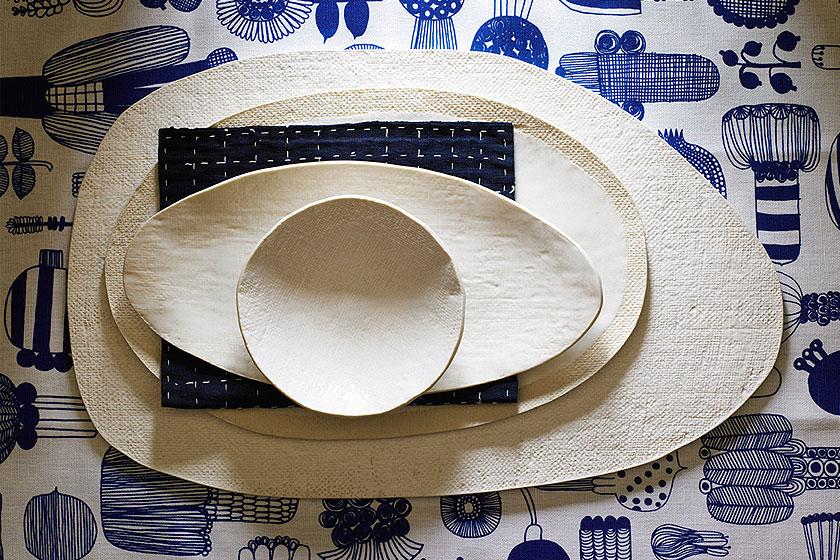 Keramiek van  Michele Michael van Elephant Ceramics 5