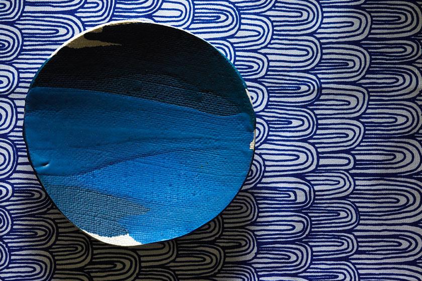 Keramiek van  Michele Michael van Elephant Ceramics 6