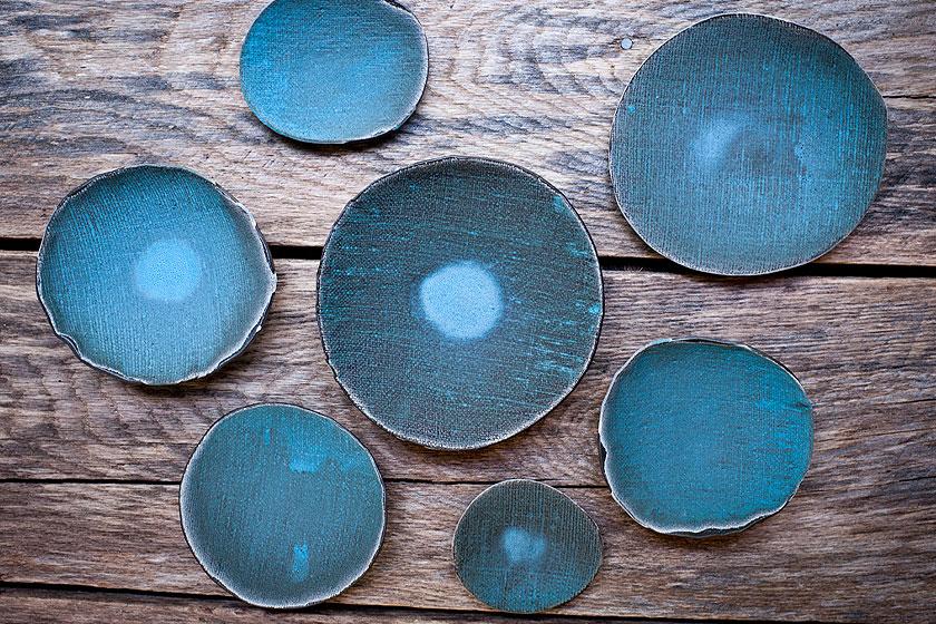Keramiek van  Michele Michael van Elephant Ceramics 8