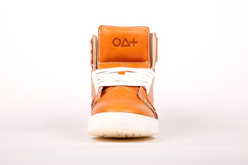 Styling Blog - Design, Interieur & Mode - Stylist Janette van Tol - 100% afbreekbare sneaker van OAT - Website OAT