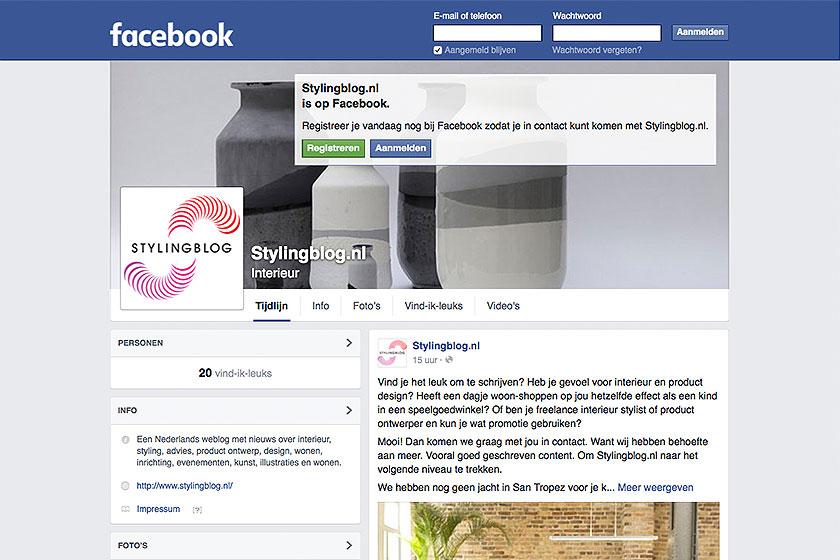 Stylingblog.nl ook op Facebook:https://www.facebook.com/stylingblognl