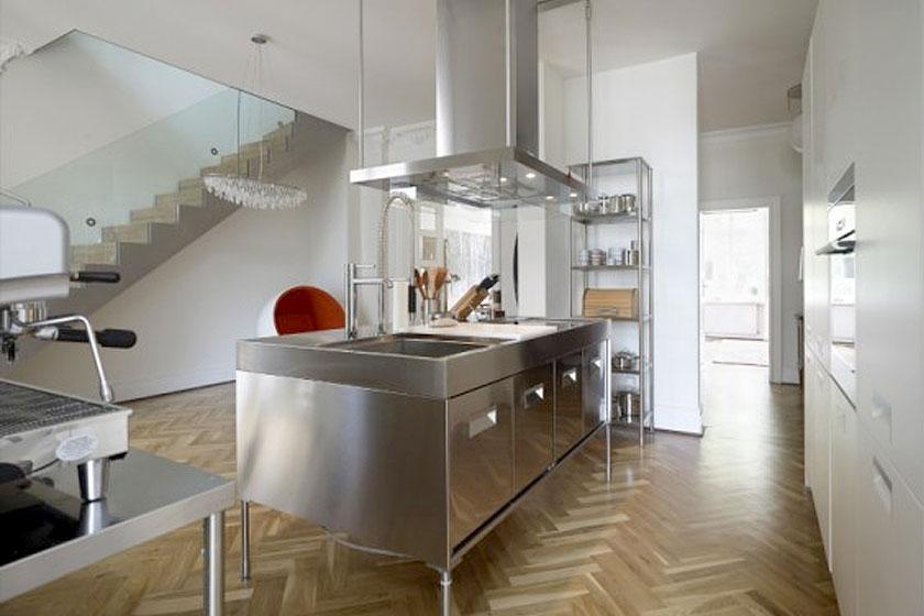 Keuken Zweeds Design : De industriële keuken ingrediënten heel veel inspiratie tips