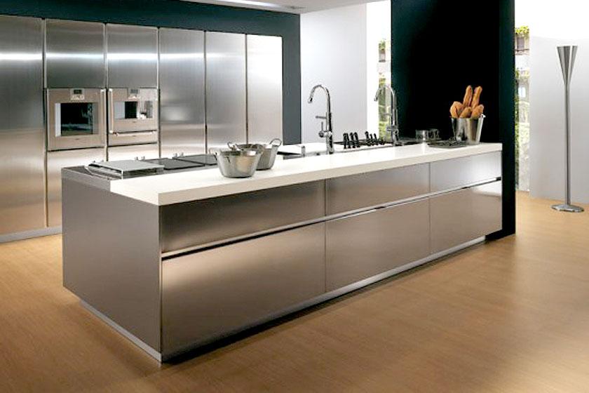 De industri le keuken 6 ingredi nten heel veel inspiratie tips en advies interieur - Voorbeeld van open keuken ...
